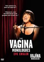Vagina Monologues - Vajina Monologları