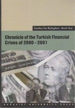Chronicle of the Turkish Financial Crises of 2000-2001