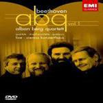 Beethoven - String Quartets Vol 1 '2 Dvd'