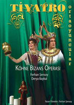 Köhne Bizans
