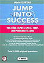 Jump Into Success YDS ÜDS KPDS TOEFL