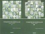 Türkiye'de Sosyoloji 1-2 (Ciltsiz Takım)