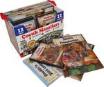 Dünya Çocuk Masalları - Oduncunun Çocukları (CD Hediyeli)