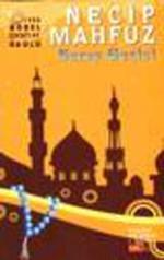 Saray Gezisi (Kahire Üçlemesi 1. kitap)