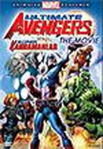 The Ultimate Avengers - Ultimate Avengers Süper Kahramanlar
