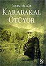 Karabakal Ötüyor