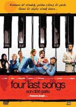 Four Last Songs - Son Dört Sarki
