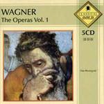 The Opera's Vol.1