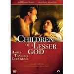 Children Of A Lesser God - Başka Tanrının Çocukları