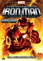 Iron Man - Demir Adam (Animasyon)