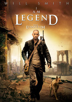 I Am Legend - Ben Efsaneyim