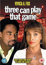 Three Can Play That Game - Aşk Üçgeni(S)
