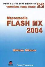Zirvedeki Beyinler 22 - Flash MX 2004