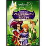 Peter Pan Return To Neverland Pixie Powered Edition - Peter Pan Peritozu (SERİ 3)