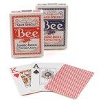 Bee Oyun Kartlari (Jumbo Index)