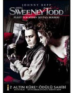 Sweeney Todd: The Demon Barber Of Fleet Street - Sweeney Todd: Fleet Sokağı'Nın Şeytan Berberi