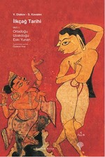 İlkçağ Tarihi 1 - Ortadoğu, Uzakdoğu, Eski Yunan
