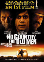 No Country For Old Men - Ihtiyarlara Yer Yok