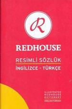 Redhouse Resimli Sözlük İngilizce - Türkçe
