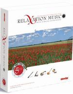 Relaxation Music-2 5'li CD