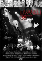 Livaneli 35.Yıl Konseri