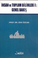 İnsan ve Toplum Bilimleri I: Genel Bakış