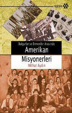 Amerikan Misyonerleri