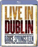 Live in Dublin''BLURAY''
