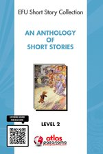 An Anthology of Short Stories - Level 2 -  Cd li