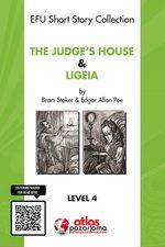 The Judge's House & Ligeia - Level 4 - Cd li