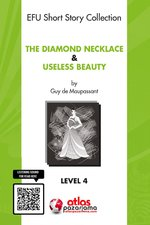 The Diamond Necklace & Useless Beauty - Level 4 - Cd li