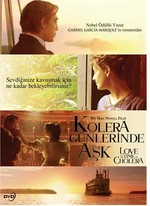 Love In The Time Of Cholera - Kolera Günlerinde Aşk