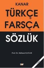 Türkçe-Farsça Sözlük