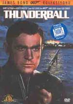 007 James Bond - Thunderball - Yildirim Harekati (SERI 4)