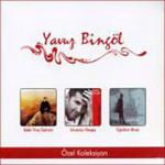 Özel Koleksiyon ( Belki Yine Gelirsin , Unutulur Herşey, Üşüdüm Biraz) 3 CD BOX SET