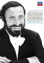 Pavarotti-Nessun Dorma:Puccini'S Greatest Arias