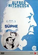 Suspect - Şüphe (Dvd)