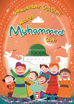 Hz. Muhammed Peygamber Öyküleri