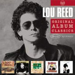 Lou Reed - Original Album Classics (5 CD)