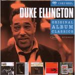 Duke Ellington - Original Album Classıcs (5 CD)