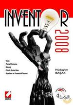 Inventor 2008 CD'li