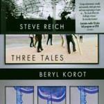 Three Tales (CD & DVD)