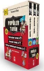 Popüler Tarih (25 Kitap)
