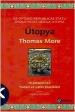 Ütopya (Latince Aslı ve Türkçe Çevirisi ile Birlikte)