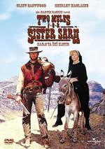 Two Mules For Sister Sara - Sara'ya İki Katır