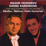 Nielsen & Sibelius: Violin Concertos
