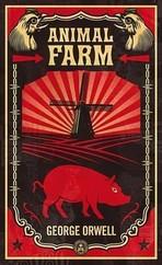 Animal Farm  (Penguin Essentials )