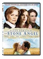 Stone Angel - Tas Melek