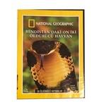 National Geographic: En Öldürücü Hayvanlar 2: Hindistandaki 12 Öldürücü Hayvan