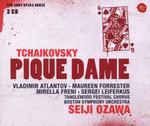 SONY OPERA HOUSE- Tchaikovsky: Pique Dame